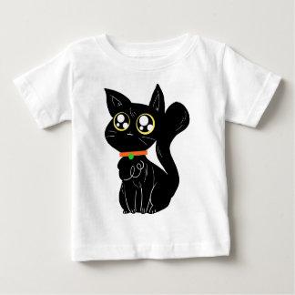 Cutesy Black Kitty Shirts
