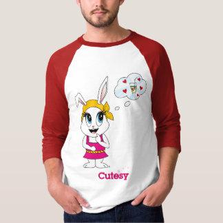Cutesy Bunny™ Gear T-shirt