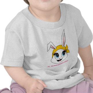 Cutesy Bunny™ Gear Shirts
