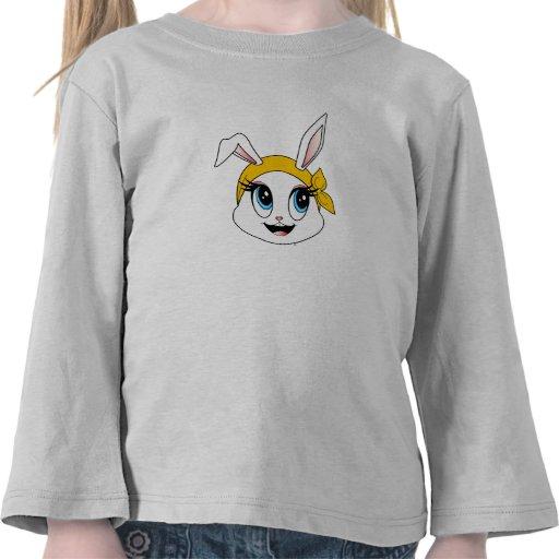 Cutesy Bunny™ Shirts