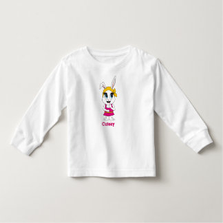Cutesy Bunny™ T Shirts