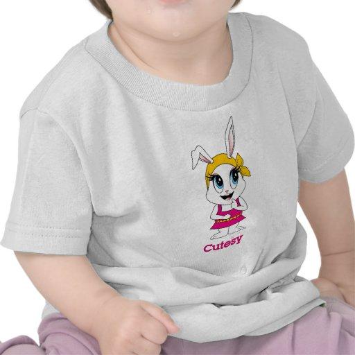 Cutesy Bunny™ Shirt