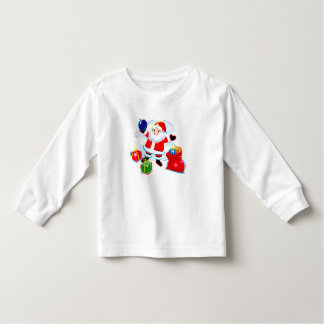 Cutesy Sant and gifts Shirts