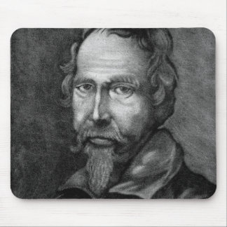 Cuthbert Mayne, 1579 Mouse Pad