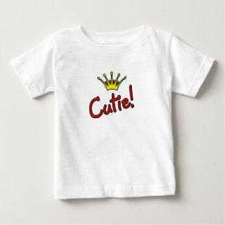 Cutie Baby T-Shirt