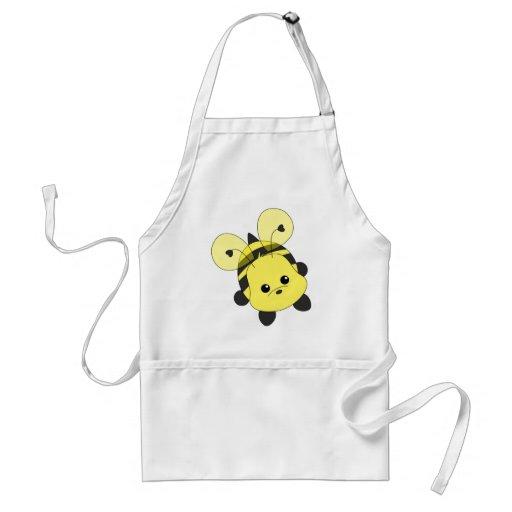 Cutie Bee Apron