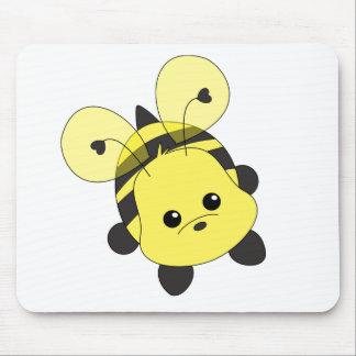Cutie Bee Mouse Mats