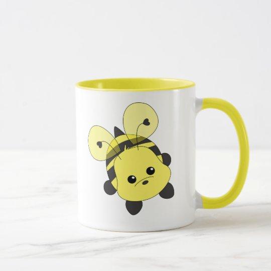 Cutie Bee Mug