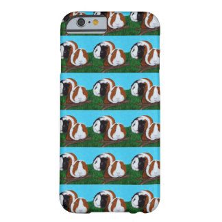Cutie & Cuddle Barely There iPhone 6 Case