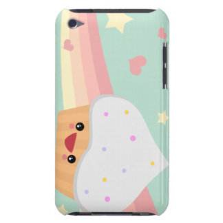 Cutie Cupcake Case-Mate iPod Touch Case