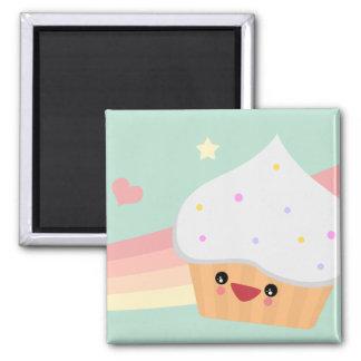 Cutie Cupcake Magnet