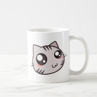 Cutie Kitty Coffee Mug
