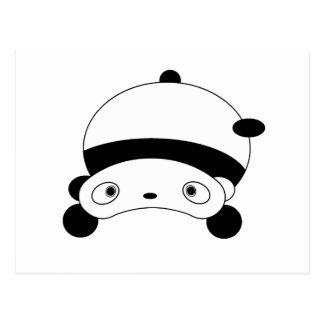 Cutie Panda Postcard