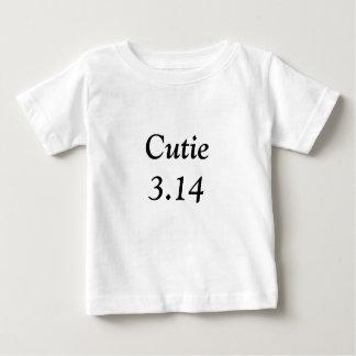 Cutie Pi shirt