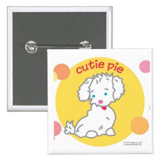 Cutie Pie Pin