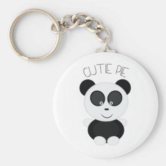Cutie Pie Keychains