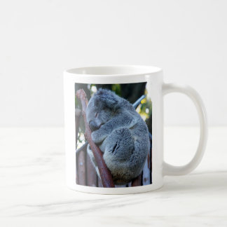 Cutie Pie Koala Coffee Mug