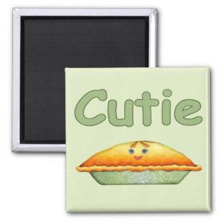 Cutie Pie Magnet
