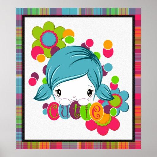 Cutie Poster