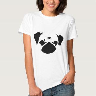 Cutie Pug Shirt