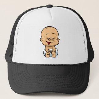 Cutie Trucker Hat