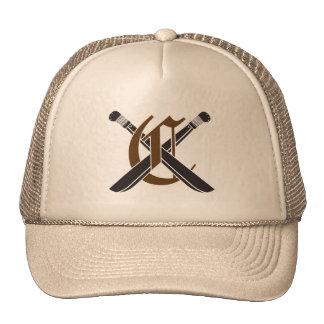 Cutlass Trini Hats