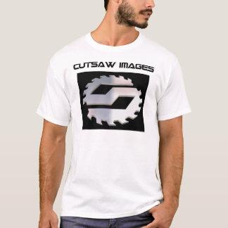 cutsaw logo T-Shirt