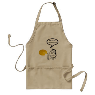 Cutter Adult Apron