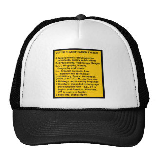 Cutter Expansive Classification Trucker Hat