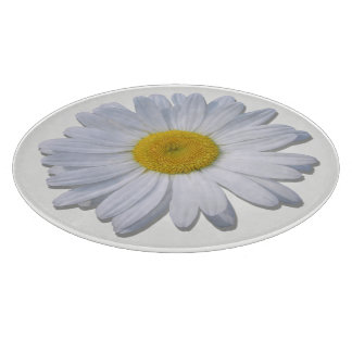 Cutting Board - New Daisy on Off White