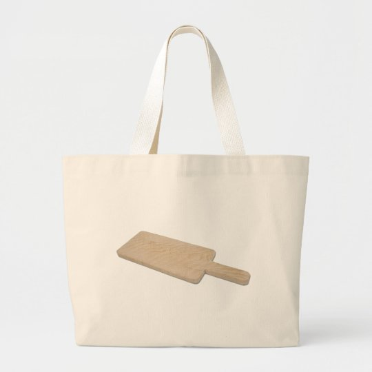 CuttingBoard101610 Large Tote Bag