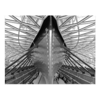 Cutty Sark, Greenwich Postcard