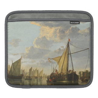 Cuyp's The Maas iPad sleeve