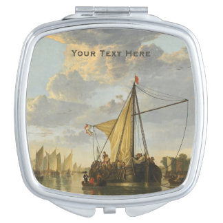 Cuyp's The Maas pocket mirror Makeup Mirrors
