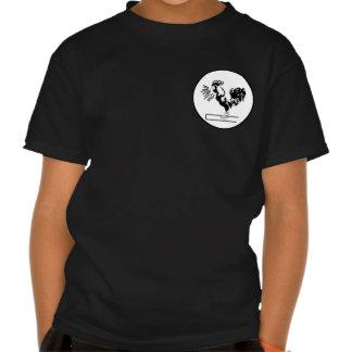 CV-3 USS SARATOGA Aircraft Carrier Military Patch T-shirt