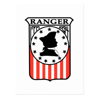 CV-4 USS RANGER Multi-purpose Aircraft Carrier Mil Postcard