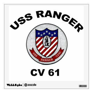 CV 61 USS Ranger!