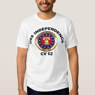CV 62 Independence Tee Shirt
