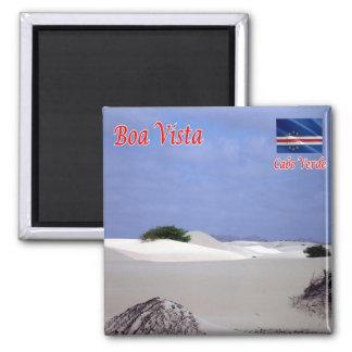 CV - Cape Verde - Boa Vista - Desert Magnet