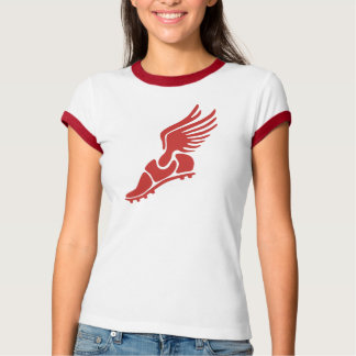 CV Mercury Ladies Ringer T-Shirt