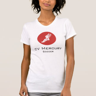 CV Mercury Ladies T-Shirt