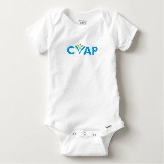 CVAP baby one piece Baby Onesie