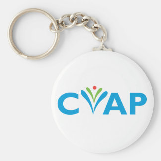 CVAP Key Chain