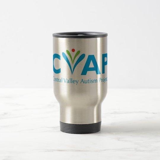 CVAP Travel Mug