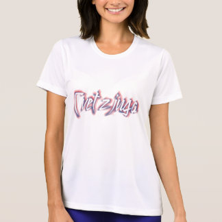 Cvet z juga T-Shirt