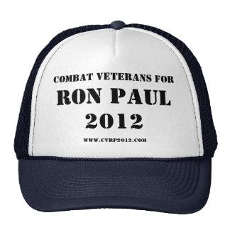 CVRP Trucker Hat