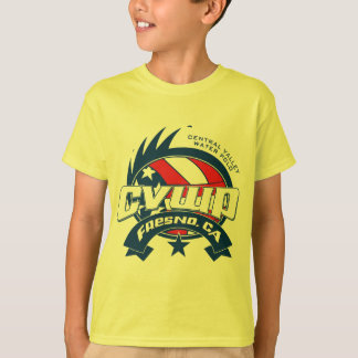 CVWP Kid's Light T-Shirt