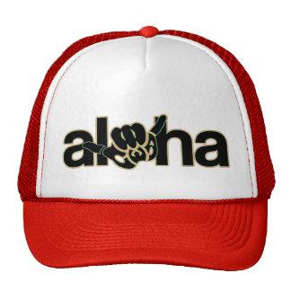 CWA Shaka Trucker Cap
