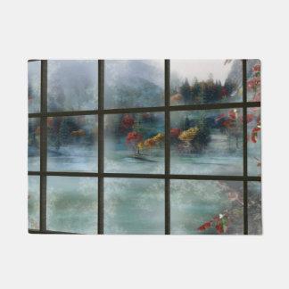 Cwm Autumn Frost Doormat