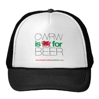 CWRW CAP
